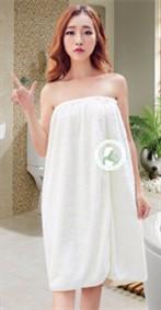 Khăn tắm kiêm áo choàng
