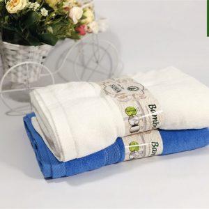Bộ khăn tắm quà tặng Suka11