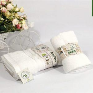 Bộ khăn tắm quà tặng cao cấp