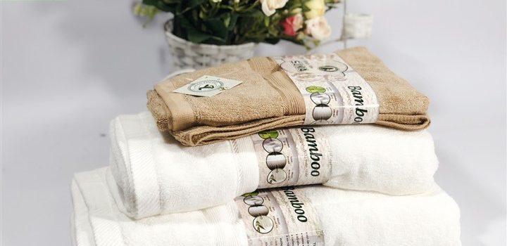 Bộ khăn tắm cao cấp cho gia đình