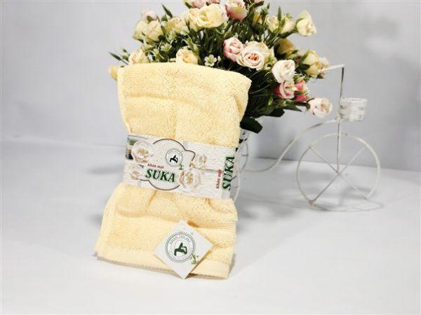 Khăn mặt cotton Suka- Khăn quà tặng ý nghĩa