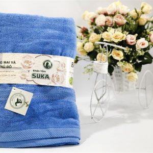 Khăn tắm Suka kích thước 140 x 70cm