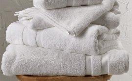 Khăn tắm pha sợi Cotton