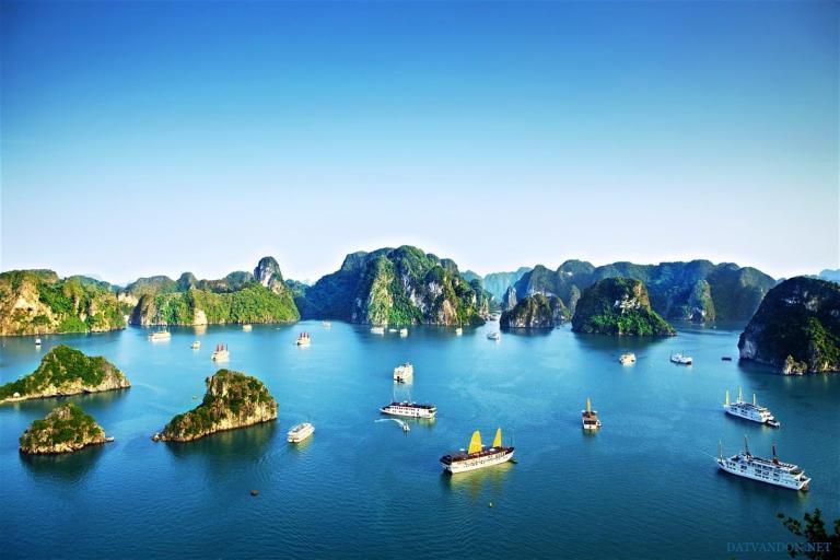 Di sản thiên nhiên thế giới vịnh Hạ Long