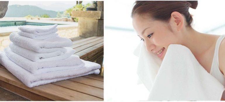 Khăn tắm Thủ Đô