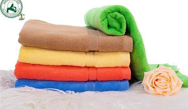 Khăn tắm khách sạn sợi Cotton
