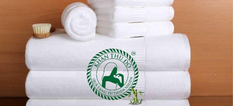 Sản phẩm khăn ký chất lượng với nhiều chủng loại khác nhau