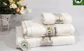 Xưởng khăn Thủ Đô cung cấp các loại khăn bông chất lượng nhất hiện nay
