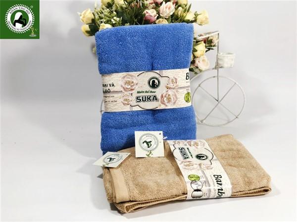 Khăn bông cao cấp tại xưởng khăn Thủ Đô mang đến nhiều ưu điểm vượt trội