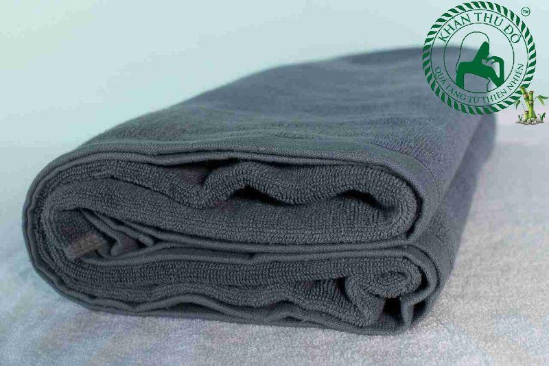Kích thước khăn tắm cần được lựa chọn đúng tiêu chuẩn