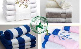 Mua khăn tắm khách sạn tại những đơn vị uy tín mang lại nhiều lợi ích