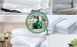 Xưởng khăn Thủ Đô - địa chỉ cung cấp khăn tắm khách sạn đúng tiêu chuẩn
