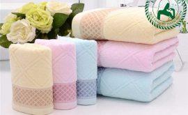 Xưởng khăn Thủ Đô cung cấp khăn tắm spa cao cấp giá sỉ theo yêu cầu