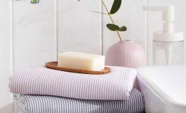 Xưởng khăn Thủ Đô - địa chỉ cung cấp khăn bông xuất khẩu uy tín nhất hiện nay