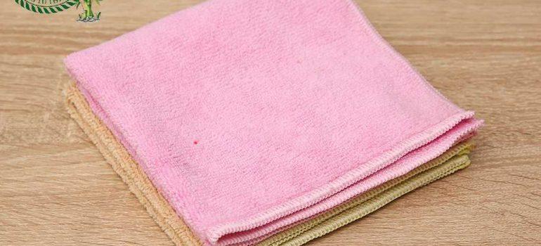 Xưởng khăn Thủ Đô cung cấp khăn cân giá rẻ uy tín