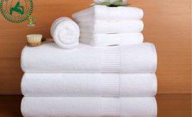Khăn khách sạn chất lượng cần phải đáp ứng nhiều tiêu chí khác nhau