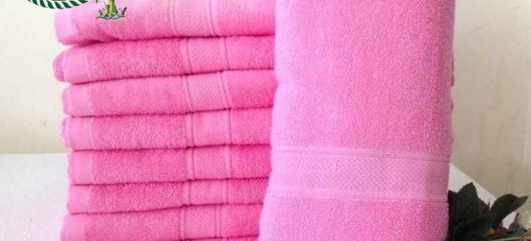 Xưởng khăn Thủ Đô hiện là đơn vị sản xuất khăn uy tín trên thị trường