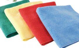 Chọn được khăn mặt chất lượng cần dựa vào nhiều yếu tố