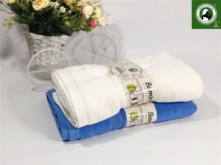 Ưu điểm nổi bật của khăn tắm sợi tre